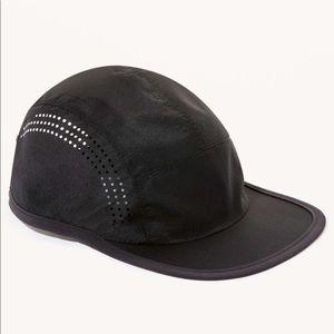 NEW Lululemon All For Run lightweight hat